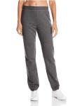 Hanes Women's Midrise Cinch-Bottom Fleece Sweatpant $7.90 (REG $15.00)