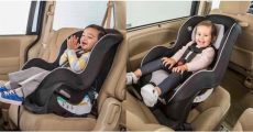 WOW! Evenflo Tribute Sport Convertible Car Seat Only $34.88!