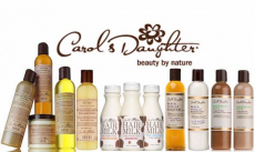HOT! Today Only, Get Carol's Daughter Hair Care Products For Only $2.50!