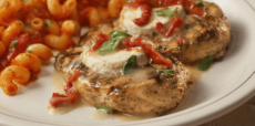 Carrabba's Italian Grill: Save 20% off Your Entire Meal!