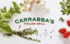 Get 20% Off Your Check At Carrabba's!