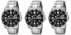 Casio Men's Stainless Steel Watch Only $68.01 Shipped! (Reg $120)