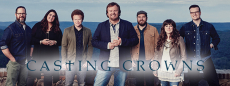Casting Crowns on February 24 at 7 p.m. (51% Off)