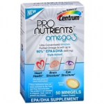 Centrum Pro-Nutrients $5 off Coupon Makes it $4.99 at Walgreens!