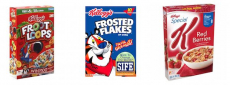 Nice! Kellogg's Cereal Only $2.38 At CVS!