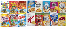 15 New Cereal Printable Coupons You Want To Print!
