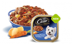 Stock Up On Cesar Home Delights Dog Food! Only $0.38 At Family Dollar After Sale and BOGO Printable Coupon!