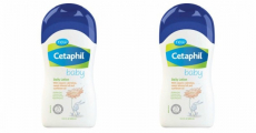 Cetaphil Baby Daily Lotion ONLY $2.99 At Rite Aid!