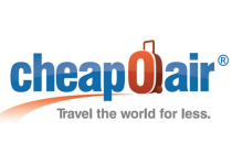 Exclusive! Up to $60 Off CheapOair Fees on Flights