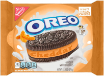 (86% OFF) New Cheddar Cheese Oreo Cookies – Cheetos Inspired $0.99 – Coupon Code