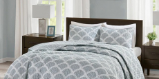 Sale on Quilt Set at Kohl's – Any Size Just $20.99! (Reg $120)