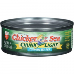 Walgreens: Chicken of the Sea Just 29¢ and Dawn Only 49¢!