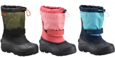 Children's Powderbug Plus II Snow Boots ONLY $27.92 Shipped!