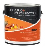 Free Quart of Clark & Kensington Paint at Ace Hardware