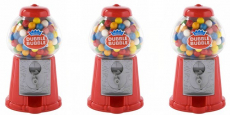 Classic Dubble Bubble Gumball Coin Bank Only $7.15! (Reg $22)