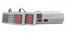 Classic Mini Retro Game Console + 620 Built-In Games Just $15.50 Shipped!