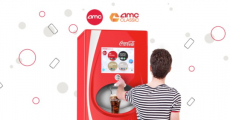 Score FREE Movie Tickets With Coca-Cola Freestyle!