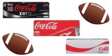 Coke & Coke Product 12-Packs ONLY $2.00/Each!!!