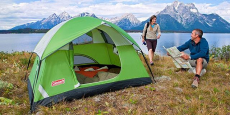 Coleman Sundome 2-Person Tent Just $26.69 Shipped!