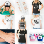Shop Now! Be Series Collection 50% Off + FREE SHIPPING!
