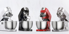 Comfee Tilt-Head Stand Mixer Only $49.99 Shipped! (Reg $160)