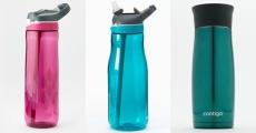 Contigo Water Bottles & Travel Mugs Starting At Just $3.91 Shipped At Kohl's!