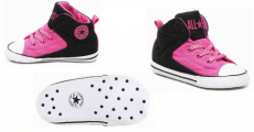 Converse Chuck Taylor All Star Baby Shoes Starting At Just $12.94!