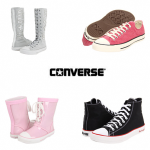 Converse Shoes Up to 67% off + FREE Shipping!!!