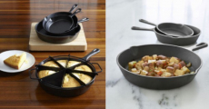 Cooks Cast Iron Products ONLY $4.99 Shipped At JC Penney!