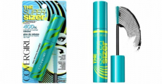 CoverGirl Super Sizer by LashBlast Mascara ONLY $0.99/Each At CVS!
