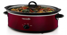 RUN!! Crock-Pot Slow Cooker Only $3.99 SHIPPED Today Only!