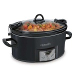 Nice! Crock-Pot 7-qt. Countdown Slow Cooker Only $33.24 At Kohl's! Normally $64.99!