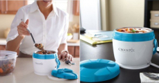 Crock-Pot Lunch Crock Food Warmers As Low As $10.00/Each Shipped!