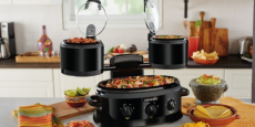 Crock-Pot Swing and Serve Slow Cooker Only $54.39 Shipped!