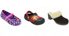 Score Great Deals On Crocs Starting At Just $10.49!