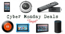 Awesome Cyber Monday Deals At Target!!!