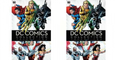 DC Comics Collection: Vol.2 Graphic Novels + Blu-rays Just $42.99 Shipped!
