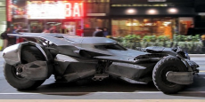 DC Gotham Rescue Lights & Sounds Batmobile Just $7.00! (Reg $30)