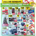 Dollar General Black Friday- HOT Deals on Google Tablets, Batteries, Toys, and More!