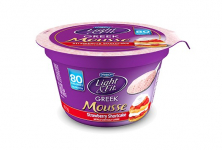 Dannon Light & Fit Mousse Single Cup Only $0.17 At Target!