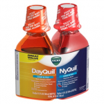 Winn Dixie: Buy DayQuil or NyQuil & Get 4 FREE Items!!!