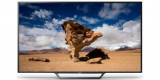 Win a FREE Sony 48-Inch 1080p Smart LED TV!