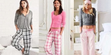 FREE Pair of Victoria's Secret Dreamer Henley Pajamas!