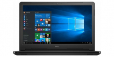 FREE Dell Inspiron 15 High-Performance Touchscreen Laptop!