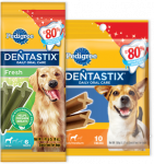 FREE Dentastix Dog Treats- HURRY This is LIVE Again!