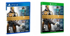 Destiny: The Collection for PlayStation 4 or Xbox One Just $39.99 Shipped!