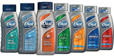 Dial for Men Body Wash Only 65¢ at Target!