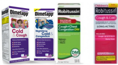 Dimetapp only $0.32 at Walgreen's!
