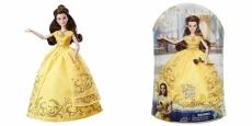 Disney Beauty & The Beast Enchanting Ball Gown Belle Doll Just $12.00! Reg $30!!!