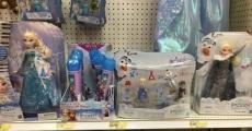Disney Frozen Musical Lights Elsa ONLY $9.87! Reg $30!!!